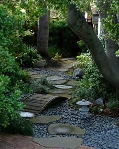 41, Inspiring, Ideas, For, A, Charming, Garden, Path