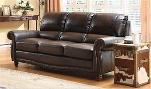 quality leather sofa 10 best leather sofas in 2017 reviews With best quality leather sectional sofa