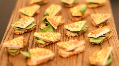 canapes recipe easy pixshark com images galleries