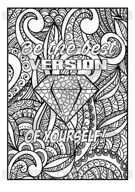 coloring page adult coloring coloring book  infinitecolourpaints coloring books adult