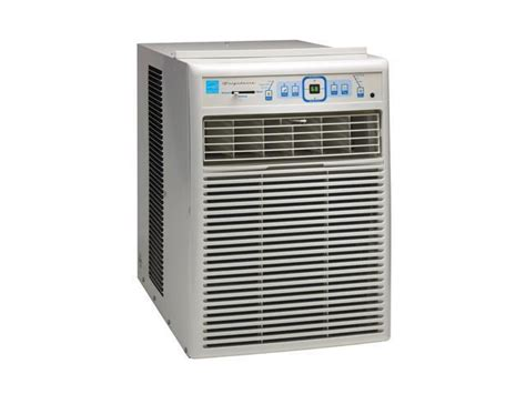 frigidaire fakrv  cooling capacity btu casement window air conditioners neweggcom