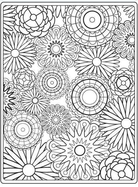 pattern coloring pages  coloring pages  kids