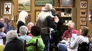 Larry's Country Diner Taping - YouTube