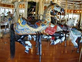 National Carousel Association - Spokane's Historic Looff ...