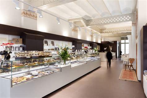 Hagiwara Shop By Design chocolate store interior design in barcelona commercial