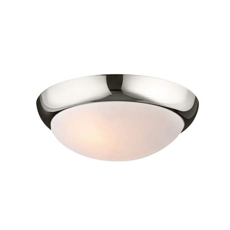 hugger ceiling fan no light shop monte carlo fan company hugger 3 light polished