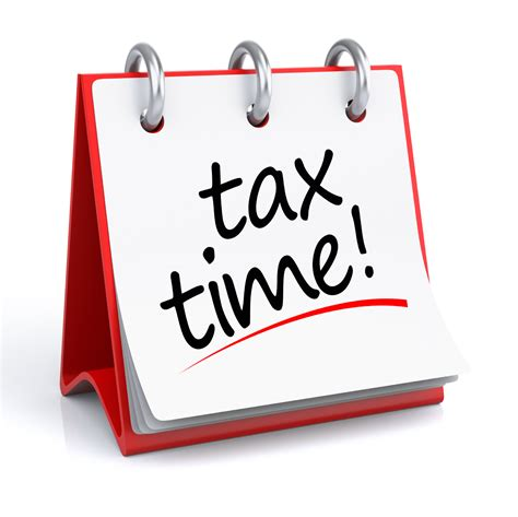 Image result for free clipart for tax season begins