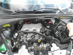 2004 Pontiac Montana For Sale In Clarinda Ia
