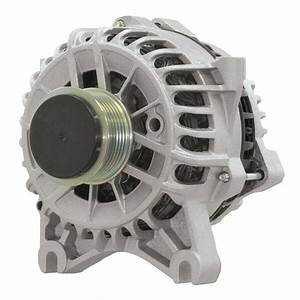 200amp Alternator Fits Ford Mustang High Output 4 6l V8