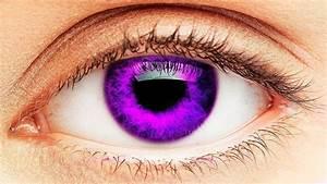 Les Yeux Les Plus Rare : les 7 couleurs d yeux les plus rares youtube ~ Nature-et-papiers.com Idées de Décoration