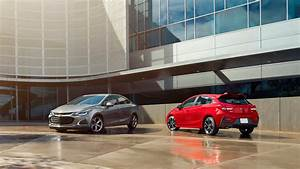2019 Chevy Cruze U0026 39 S Upcoming Cvt Rated At 33 Mpg Combined