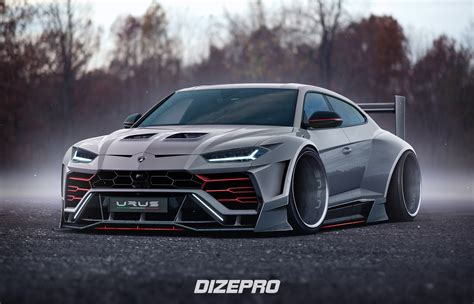 Lamborghini Urus Backgrounds by Lamborghini Urus Artwork Hd Artist 4k Wallpapers Images