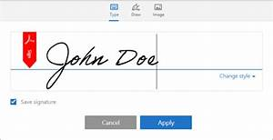 Signing pdfs in adobe acrobat for Sign documents adobe pdf