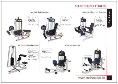 Leg Bench Press Machine by Sai Works Fitness Equipment Gym Equipment Manufacturer In