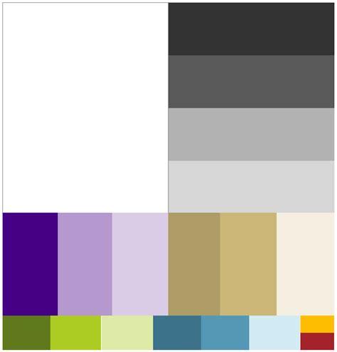 jmu colors color standards for web