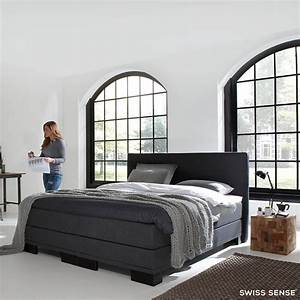 Boxspring Swiss Sense Erfahrung : 145 best images about boxsprings swiss sense on pinterest home tufted headboards and lugano ~ Bigdaddyawards.com Haus und Dekorationen