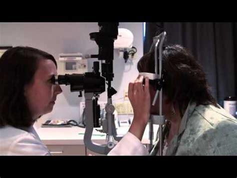 Meet Ophthalmologist Dr Sheila Sullivan - YouTube