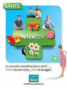 Maaf Santé Contact : vivazen dispositif plv int rieur et ext rieur agence md mailing emailing animation site ~ Medecine-chirurgie-esthetiques.com Avis de Voitures