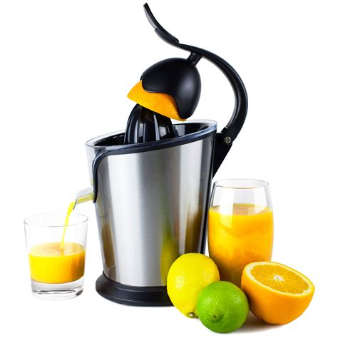 Orange Citrus Juicer Electric