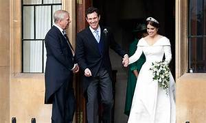 Princess Eugenie and Jack Brooksbank are loved-up ...