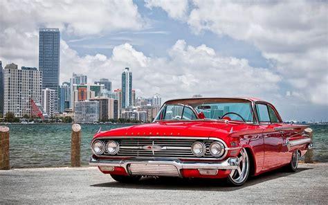 Chevrolet Impala Wallpaper Hd Free Download