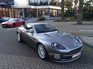 Aston Martin V12 Vanquish : my new aston a v12 vanquish s aston ~ Medecine-chirurgie-esthetiques.com Avis de Voitures