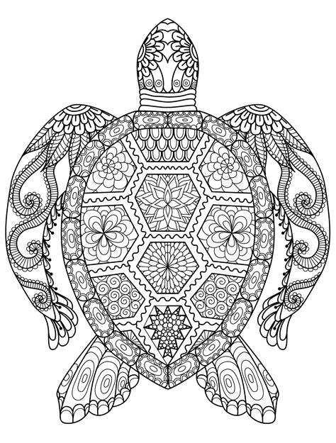 Cool Printable Coloring Pages For Adults at GetDrawings