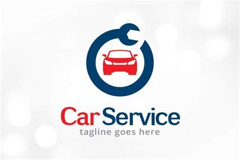 Car Service Company car service logo template logo templates creative market