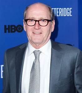 Richard Jenkins Picture 8 - New York Premiere of Olive ...