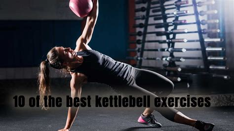 kettlebell exercises turkish ones