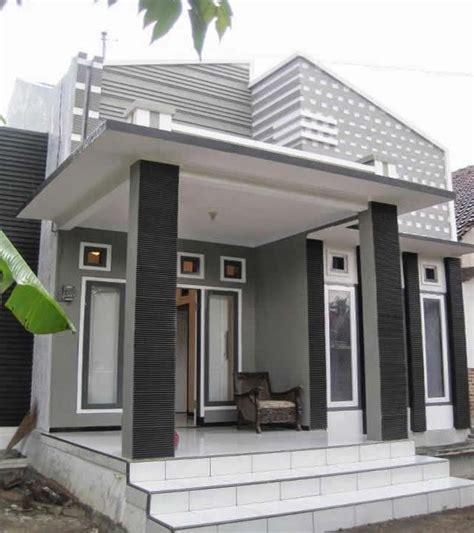 gambar teras rumah minimalis terbaru design rumah minimalis