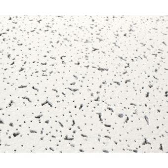 dalle faux plafond bord chanfrein blanc motif fissure 600x600x15mm 5 76m 178 de