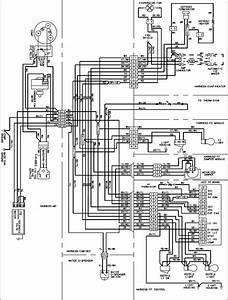 Frigidaire Refrigerator Ice Maker Wiring Diagrams