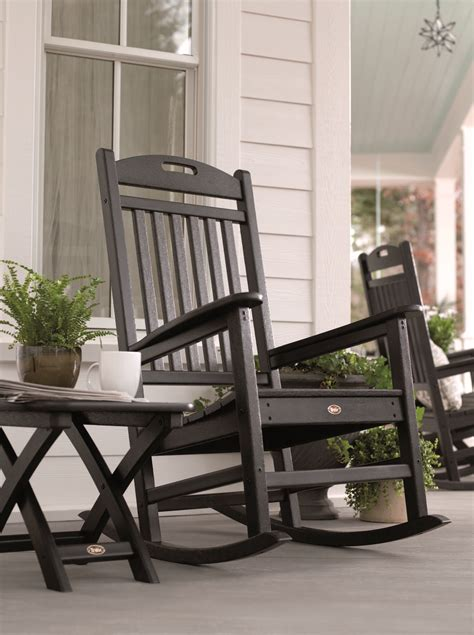 Outdoor Porch Chairs by Patio Furniture Rocking Chair Rocking Chairs Outdoor