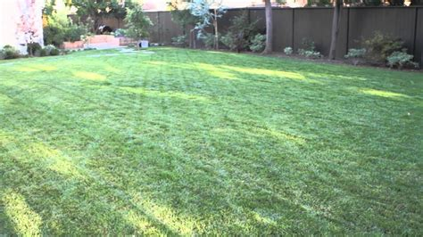 Large Backyard Landscaping - how to landscape a big backyard landscaping garden