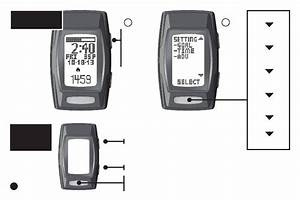Lifetrak Move C300 Quick Start Guide