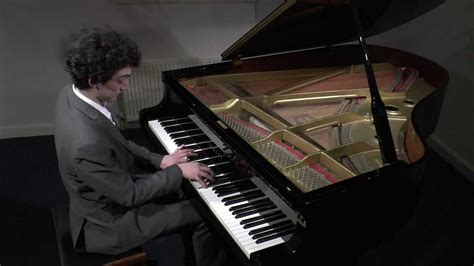 Concert For Solo Piano
