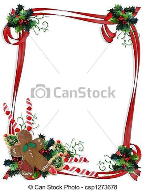 Cornice Natalizia Word Cornice Natale Nastro Feste Vacanza Natale Spazio