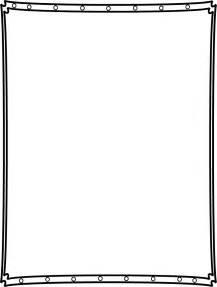 Free Clip Art Corner Page Borders
