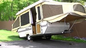 Camper Setup