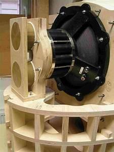 Basshorn Berechnen : the audio eagle the making of goto horn speakers a la haigner ~ Themetempest.com Abrechnung