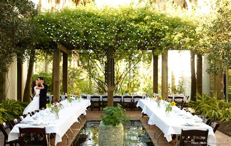 Outdoor Wedding Venues   Romantic Decoration