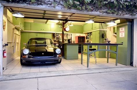Garage : Top 10 Garage Conversion Ideas Trends 2017
