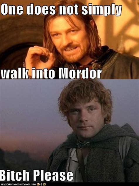 Lord Of The Rings Meme - top 10 tolkien inspired memes roobla post