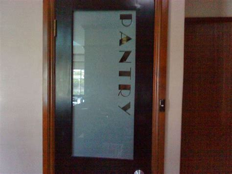 frosted interior doors decorations accessories furnitures
