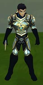 Alpha Knight Armor