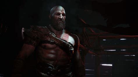 God Of War 4 Announced At E3