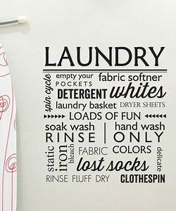 Clever Laundry Quotes. QuotesGram