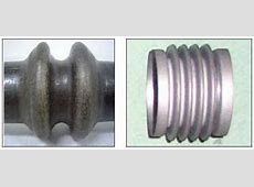 Hydroforming Process of Steel Part Two Total Materia