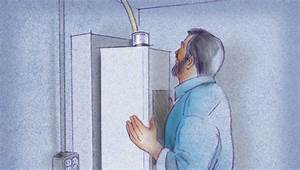 Cómo instalar un calentador de agua sin tanque Constru Guia al dia
